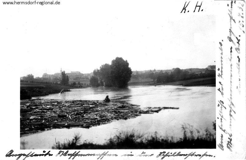 Wetter Hermsdorf