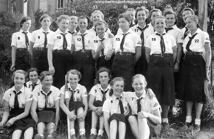 Megatitten Der Deutschen Mädels