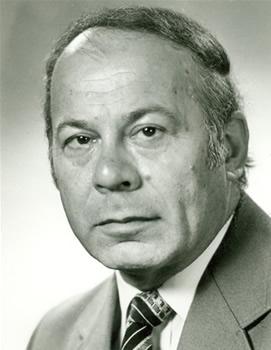 Dr. <b>Erich Schleicher</b> - 1981-Schleicher